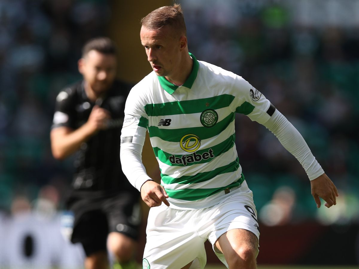 leigh griffiths stakes celtic
