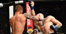 0 UFC 257 Poirier v McGregor
