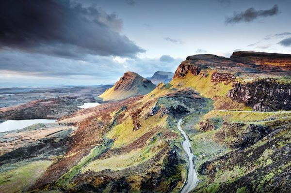discover scotland's stunning mountain
