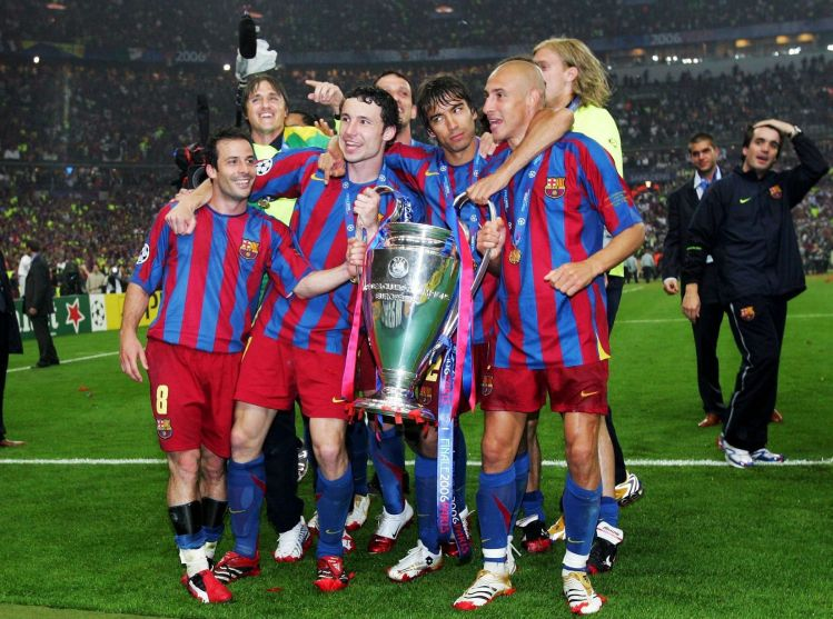 In pictures: The top 20 UEFA Champions League teams of all ...