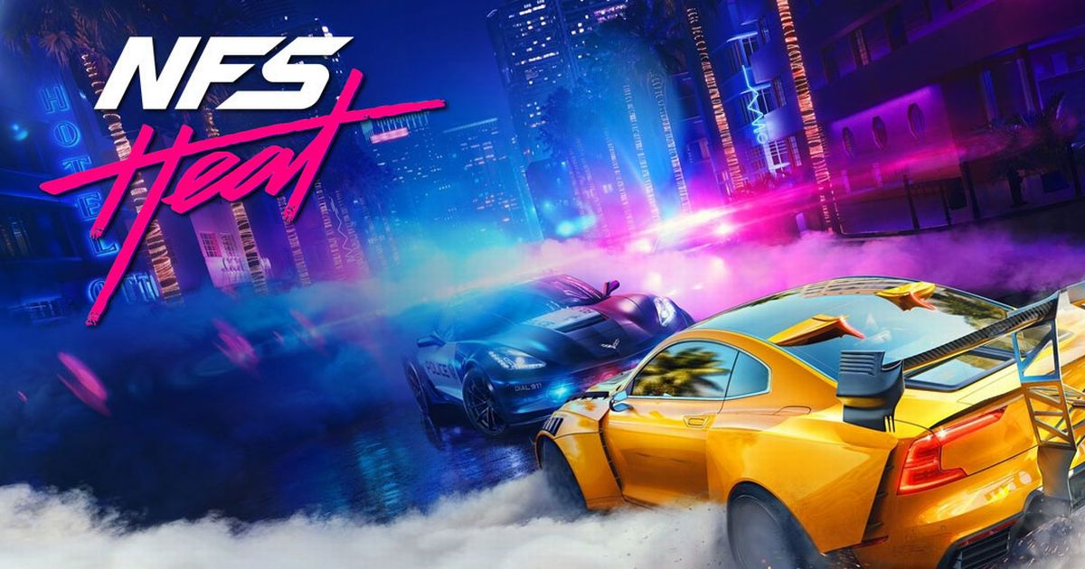 Need for Speed Heat update 1.05: Patch notes latest changes for PS4. Xbox and PC - Daily Star