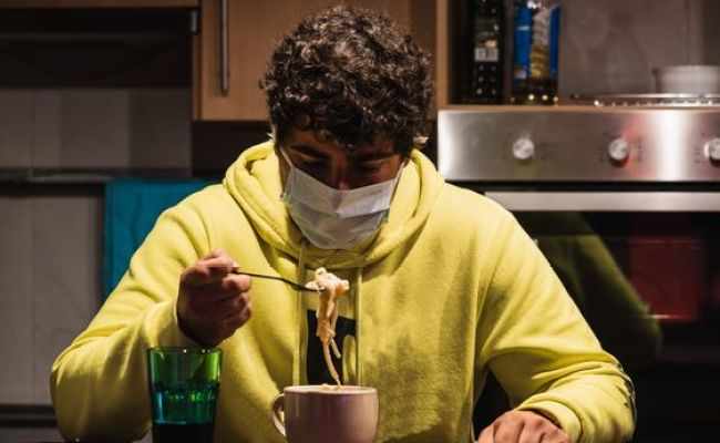 The Hidden Coronavirus Symptom Many Young Patients Are
