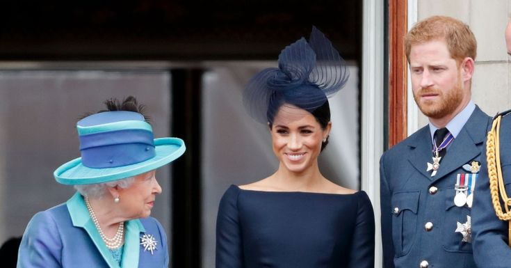 Queen 'monitored' Meghan and Harry's 'reckless' habit before royal exit