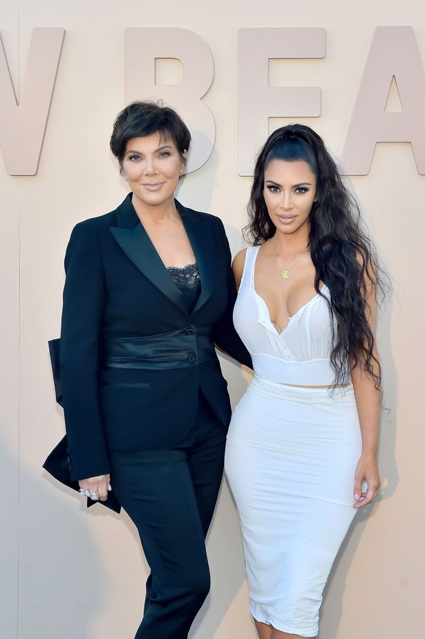 Kanye called Kim's mum 'Kris Jong-Un' during one of his Twitter outbursts