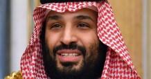 Saudi Arabia 'Has Enough Uranium' for Nuclear Weapons Programme