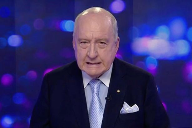 Alan Jones has unleashed a scathing attack on Meghan Markle