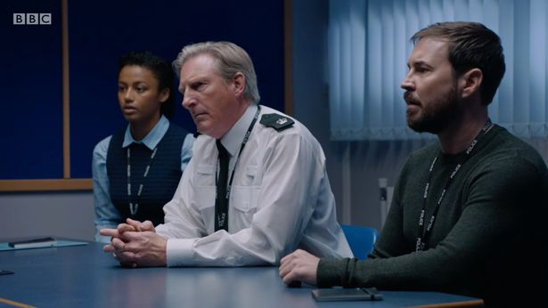 Line of Duty season six has been a huge hit with viewers so far