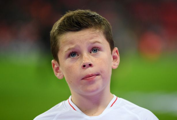 Kai Wayne Rooney looks on prior to the International Friendly match between England and United States at Wembley Stadium on November 15, 2018 in London, United Kingdom.