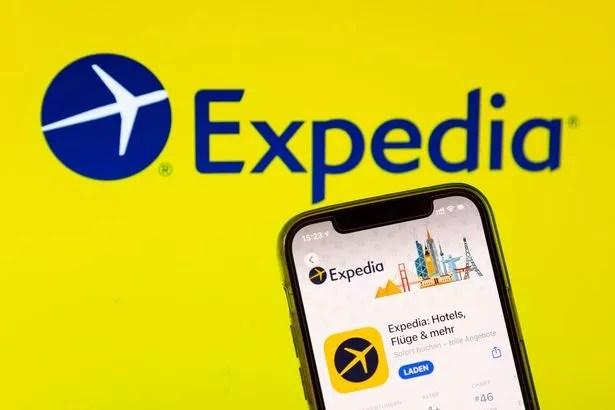 The Expedia App