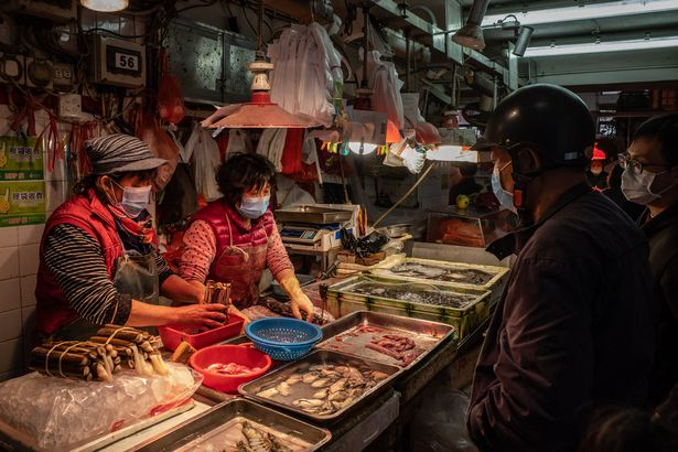 The worldwide spread of Covid-19 has been blamed on the Wuhan wet market