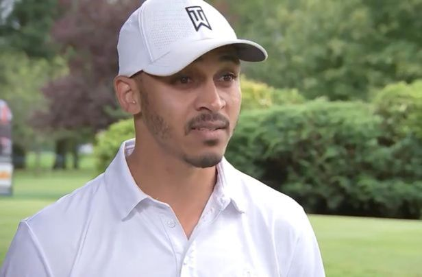 Peter Odemwingie believes Kane could copy his tactics