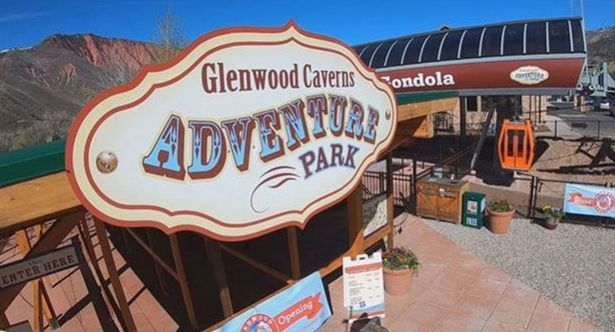 She died in a horrendous accident at Glenwood Caverns Adventure Park