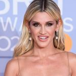 Ashley Roberts' sexiest snaps - sheer crop-top, barely-there bikinis and latex 💥👩👩💥