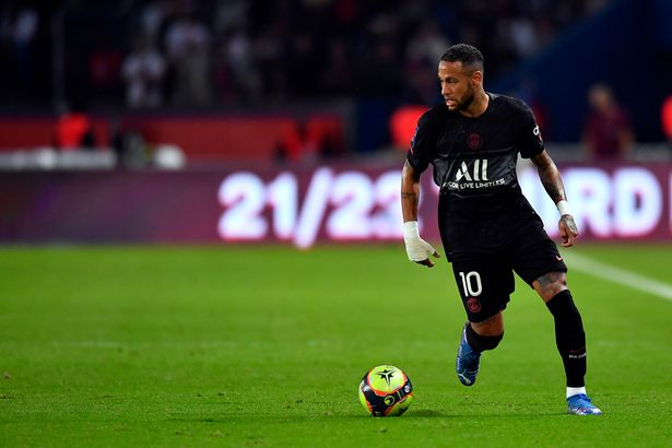 Neymar is one of the biggest stars and highest earners in football