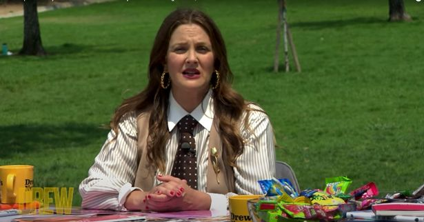 Drew Barrymore explains Lucy Liu's clash with Bill Murray on Charlies Angels set