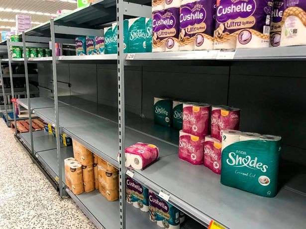 Energy shortages are closing factories and shortages of both drivers are making it harder for supermarkets to stay stocked up