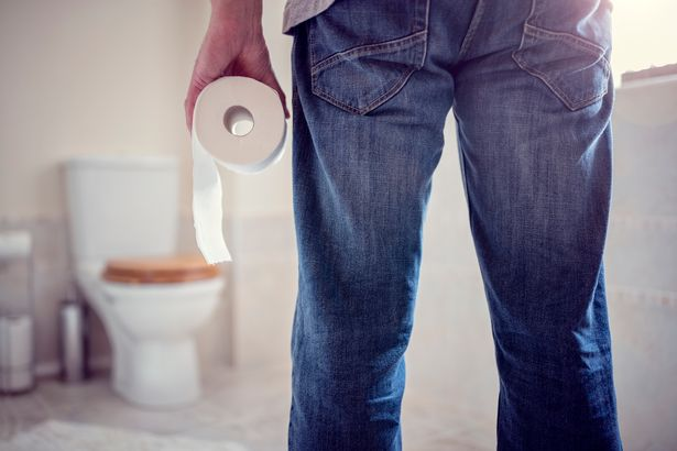 Hang onto that last toilet roll –it could be worth a fortune!