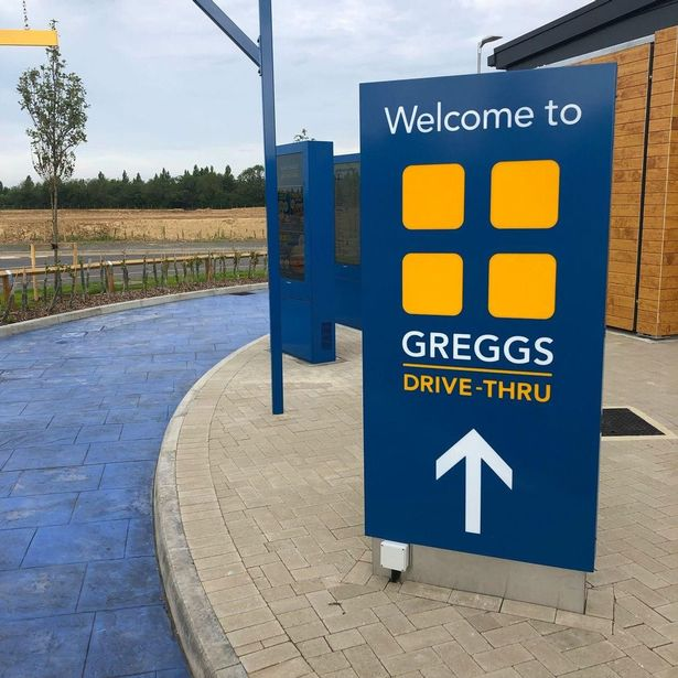 Plans have been submitted to several councils for spots in retail parks