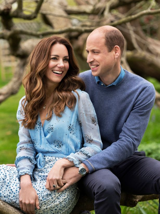 The Duchess' favourite homemade meal is curry