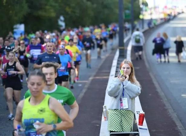 Dad-of-2 accidentally runs marathon in under 5 hours after making 'stupid mistake'