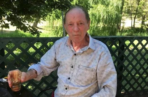 UK great-granddad with dementia, 72, 'just skin and bones' as he rots in Dubai jail