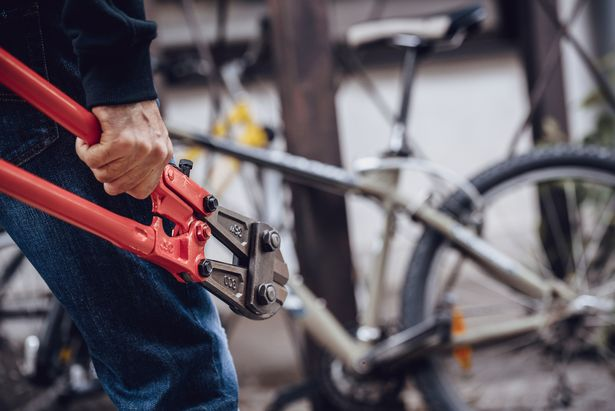 A generous bloke stopped off on the way home from night shift to help a stranger fix their bike – only to realise that the bike he was fixing was his own, and it had been stolen only minutes before.