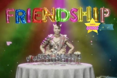 MK11 Sheeva Friendship Input: How to do Sheeva's Friendship in ...