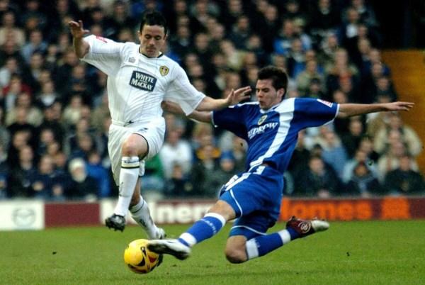 Joe Ledley' Career In Joining Derby County - Derbyshire Live