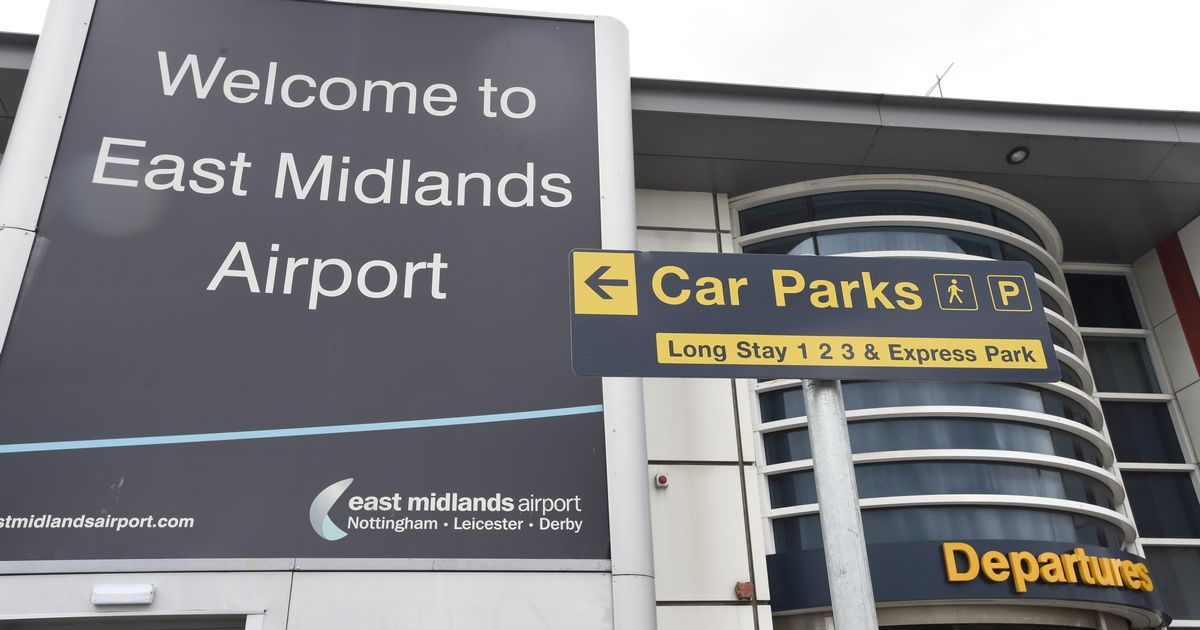 The Best Hotels Near East Midlands Airport According To