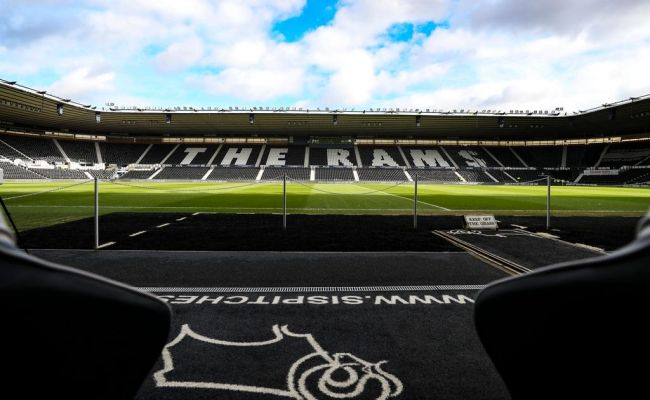 Derby County Transfers Live Bobby Duncan Wait Build Up