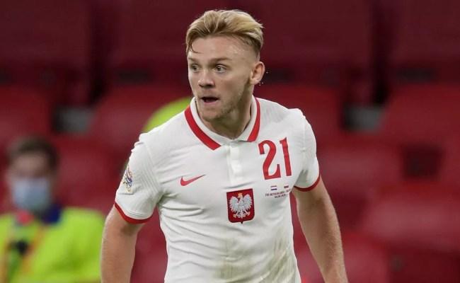 My Goal Derby County Target Kamil Jozwiak Breaks
