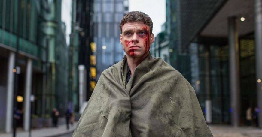 Bodyguard actor Richard Madden rumoured to be the next ...