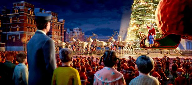 Much like the Warner Bros movie starring Tom Hanks, The Polar Express is coming to Seaton Tramway Christmas 2020