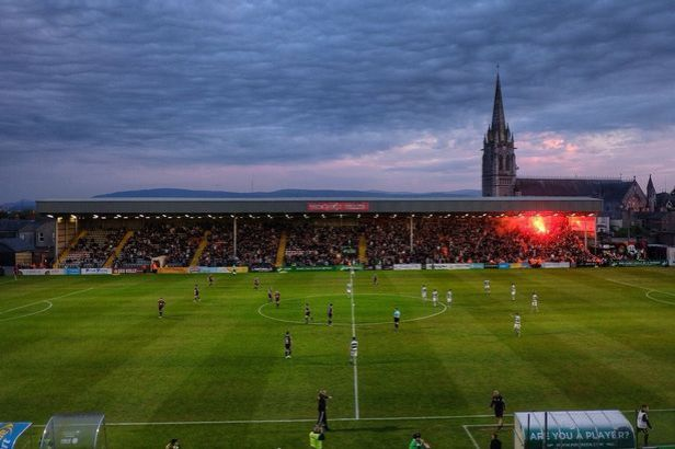 Bohemian FC warn against missiles and flares as concerns raised ...