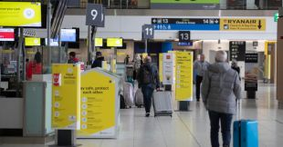 Dublin Airport sees massive increase in passenger numbers as harsher quarantine calls increase