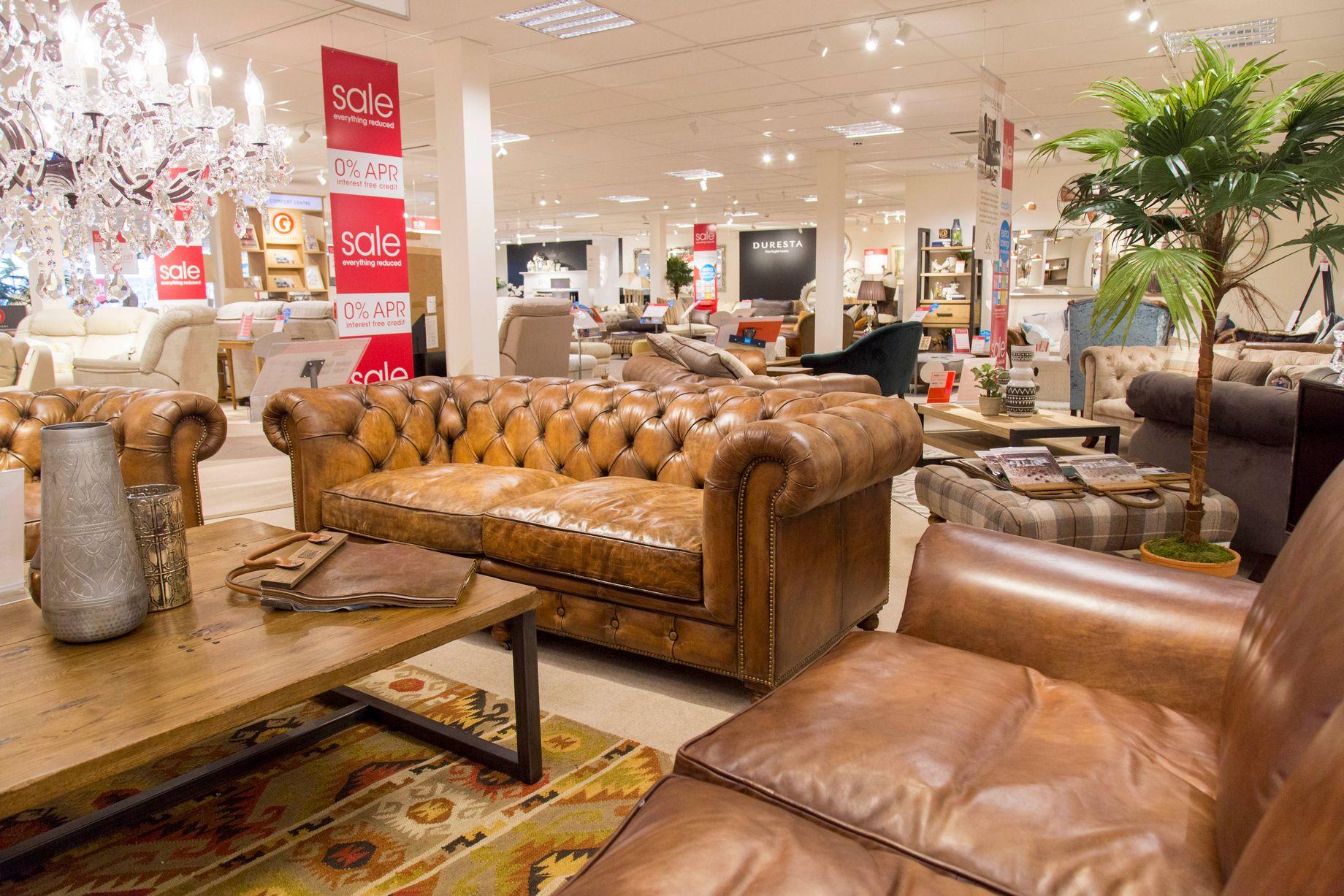Furniture Outlet Village Store Liverpool Furniture Village