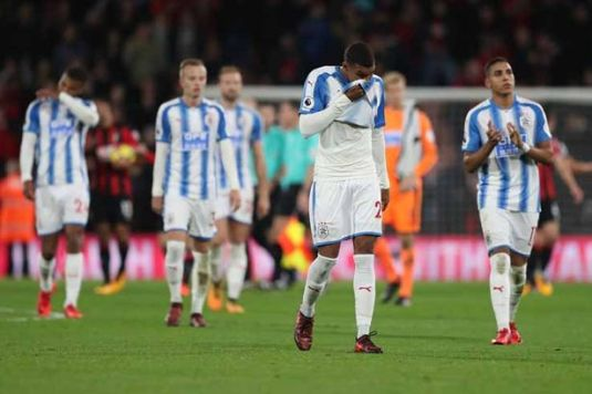 Image result for huddersfield town lose