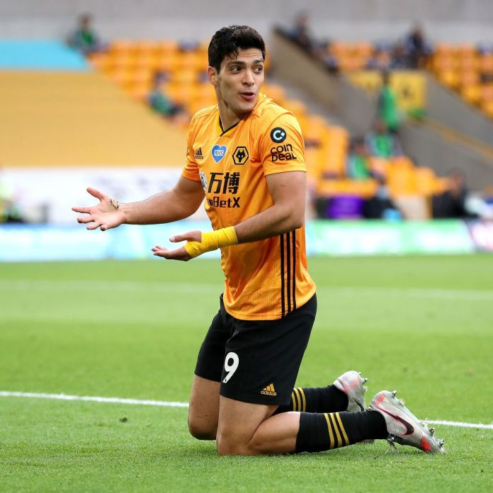 Wolves 'are ready' to green light Raul Jimenez departure as Man United  circle - report - Birmingham Live