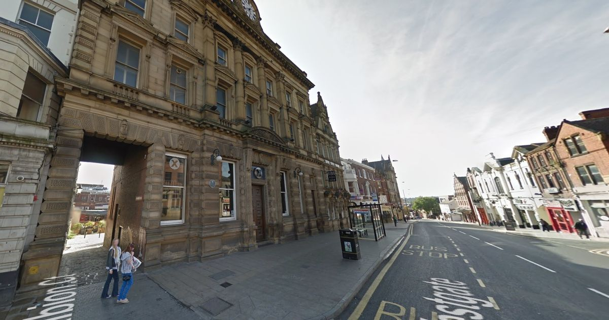 Man Ordered To Pay Pub Doorman Thousands Of Pounds Over