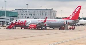 Οι ενημερώσεις Jet2, TUI και easyJet μετά από προειδοποίηση μόνο 8 χώρες ενδέχεται να είναι στη λίστα «ασφαλούς» ταξιδιού αυτό το καλοκαίρι