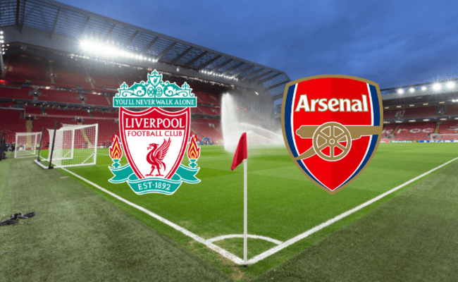 Liverpool Vs Arsenal Preview Team News Stats Betting Tips