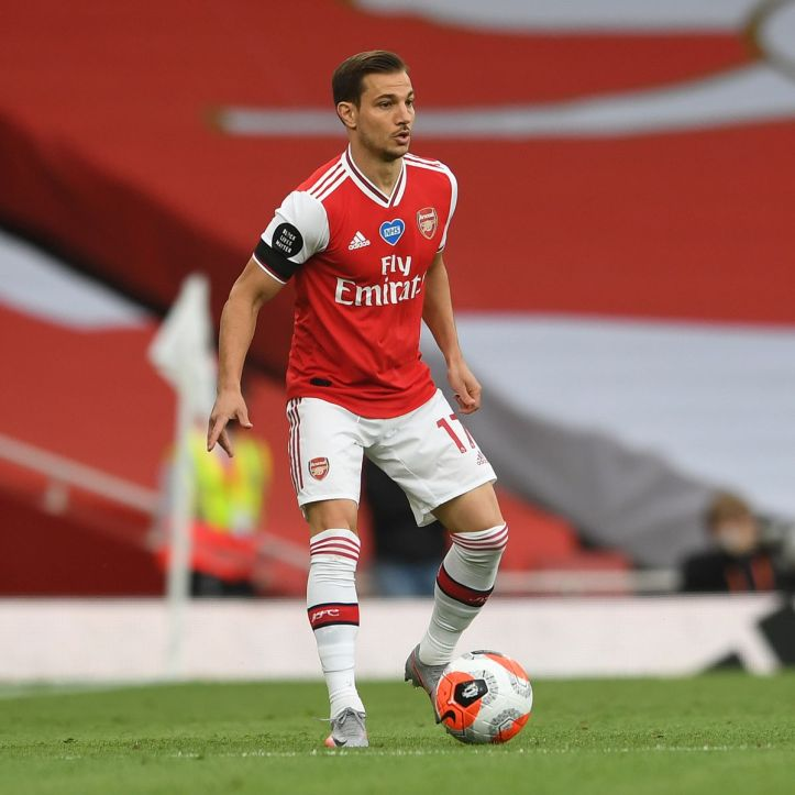 If you haven't already, check out Cedric Soares' stat line in the Premier League Week 3 review | Premier League Matchday 4 Predictions
