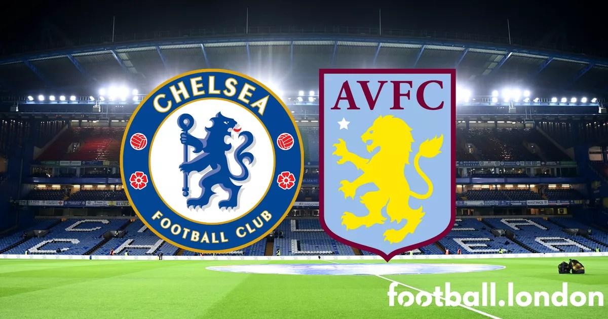 Chelsea 1-1 Aston Villa highlights: Anwar El Ghazi equalises after Olivier  Giroud's opener - football.london