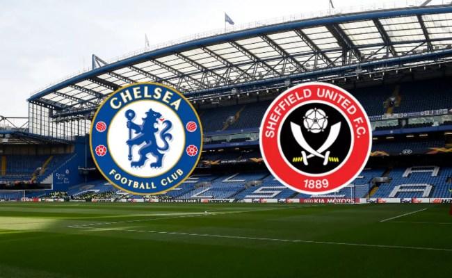 Chelsea Vs Sheffield United Highlights Kurt Zouma Own
