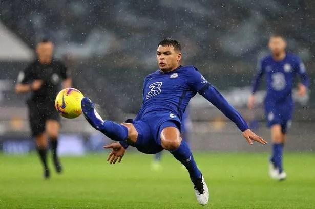 Thiago Silva, Tammy Abraham: Latest Chelsea team news and injury updates  ahead of Everton clash - football.london