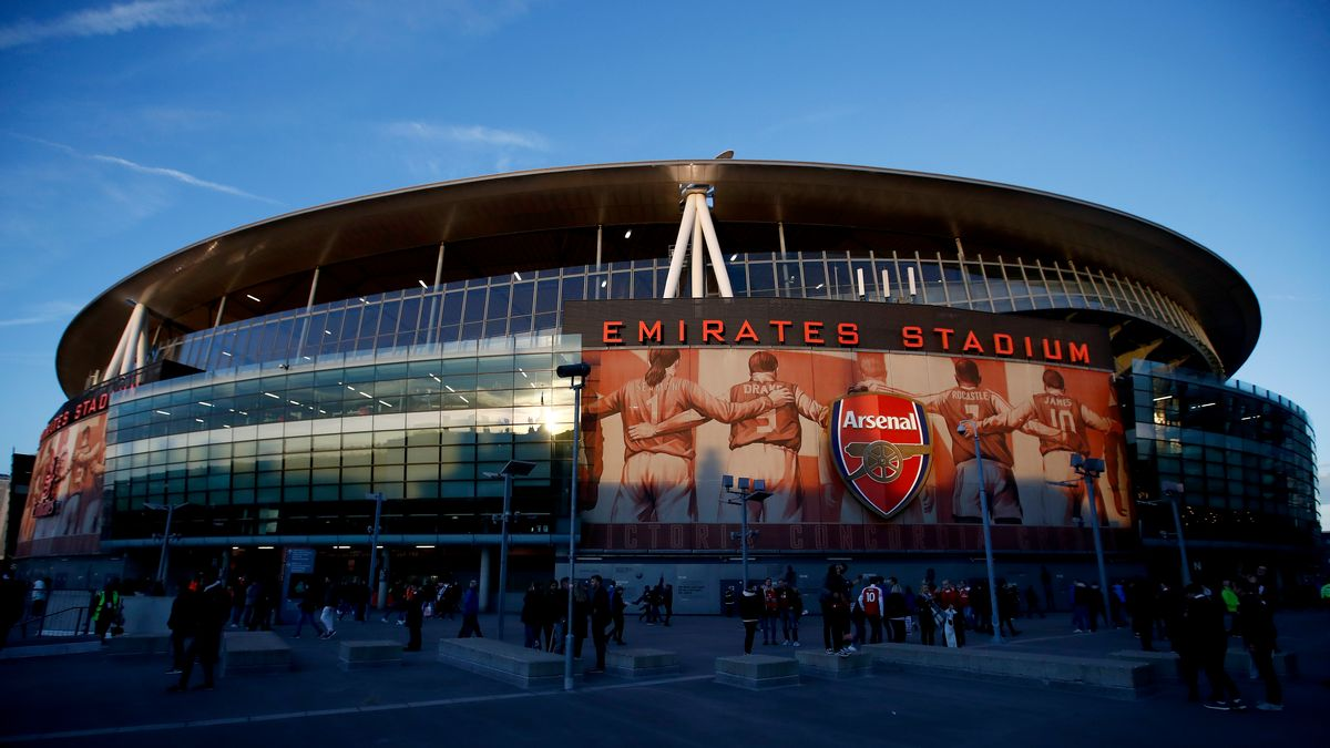arsenal unveil ground breaking new