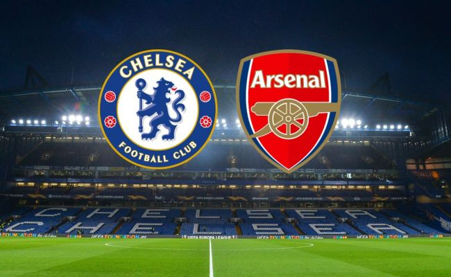 Chelsea Vs Arsenal Live Kick Off Time Confirmed Team