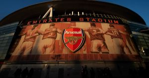 Arsenal find out the dates for the Premier League with Newcastle United and West Brom in May