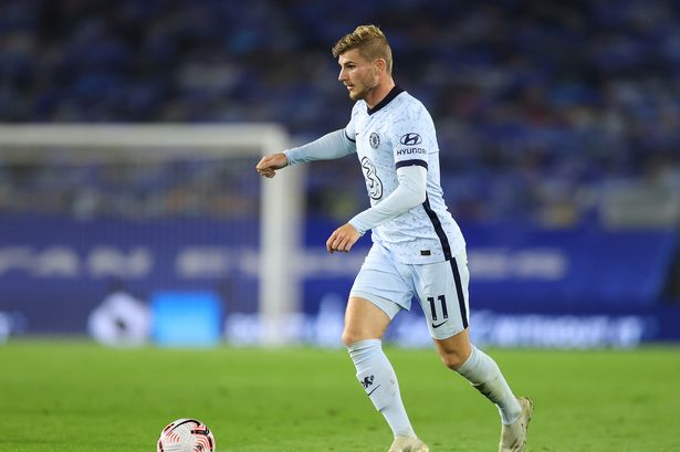 Injury Updates on Werner, Pulisic, Chilwell and Ziyech ahead of Liverpool clash