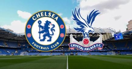 Chelsea vs Crystal Palace highlights: Ben Chilwell, Kurt Zouma and Jorginho get goals - football.london